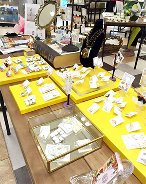 2015 6月千里阪急百貨店催事2