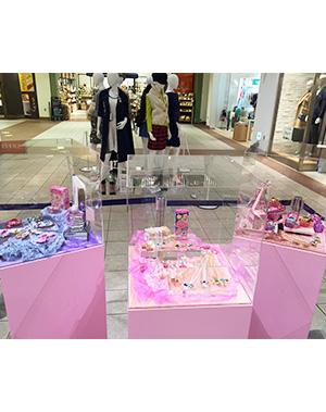2015 10月マリンピア神戸三井アウトレットパーク 「GANCOLLE2015」コーディネート2